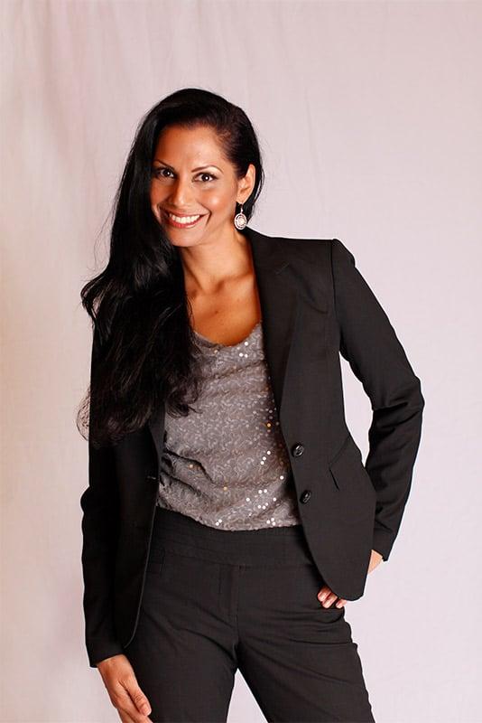 Marie Casado
